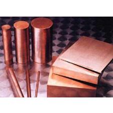 高强耐磨复杂铜合金